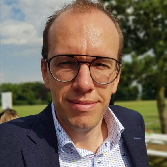 Olaf Broeders