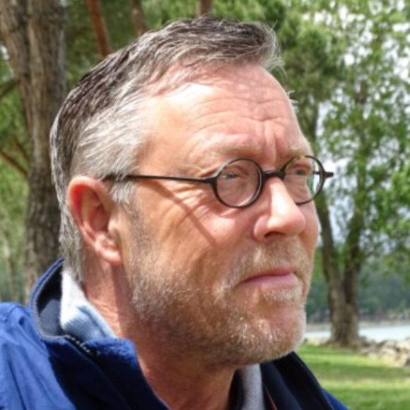 Peter van den Hoogen