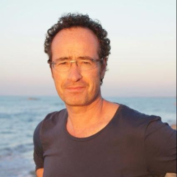 Rob van Oers