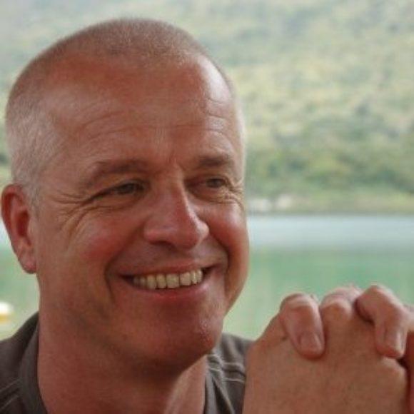 Tonio Vervoordeldonk